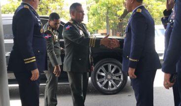 Ministerio de Defensa no da conclusiones muerte de piloto en Elías Piña