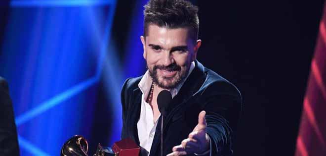 El ritmo latino de Juanes seduce en el Festival de Cap Roig