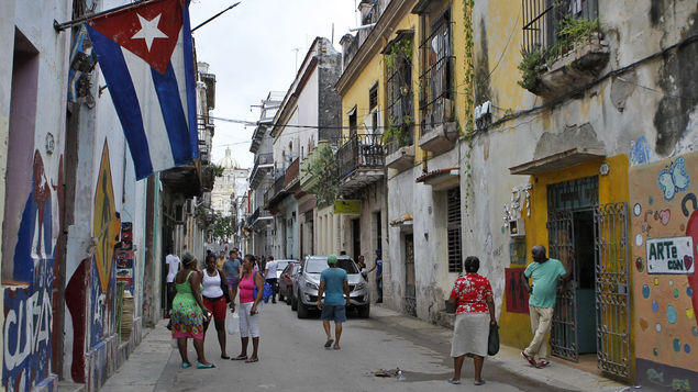 Cuba votará el próximo 24 de febrero su nueva Constitución