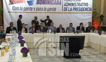 Gobierno prepara informe tras denuncia sobre contratos con Joao Santana