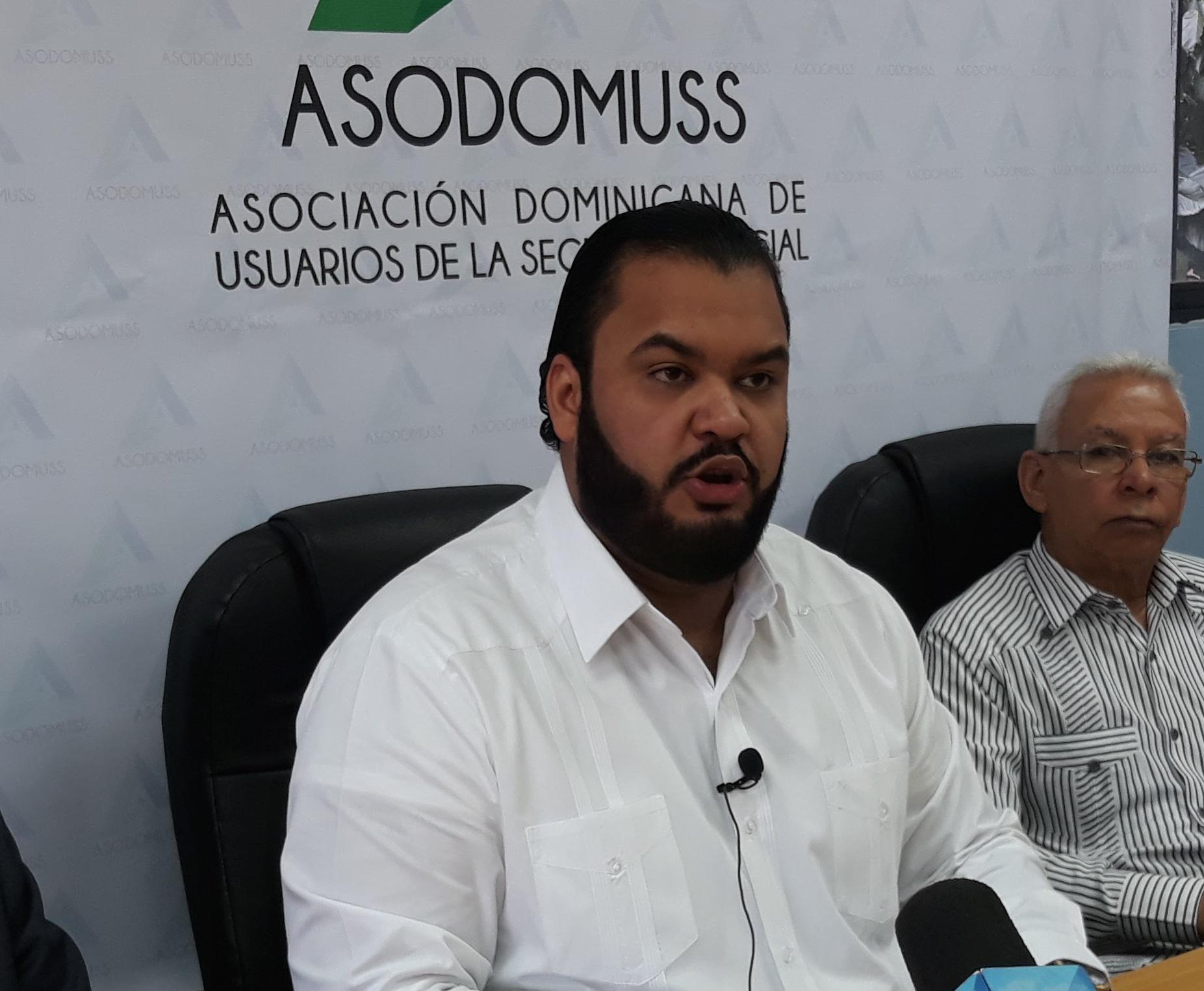 ASODOMUS respalda reclamo CNTD de protección a trabajadores informales