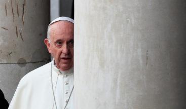 Periodista habría redactado acusaciones al papa sobre abuso sexual