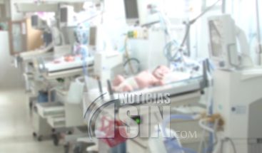 Nace bebé sin cerebro en Tegucigalpa