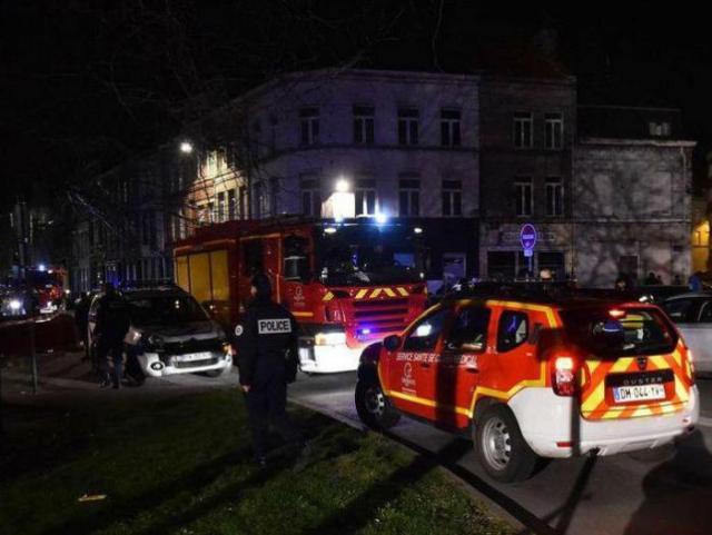 Tres personas heridas en tiroteo cerca de estación de metro de Londres