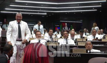 Diputados coinciden se apruebe la modificación a la ley electoral