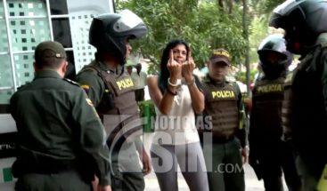 Mujer es acusada liderar red de sexo infantil en Colombia