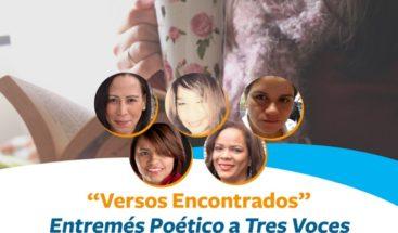 Realizarán encuentro poético femenino en la Ciudad Colonial