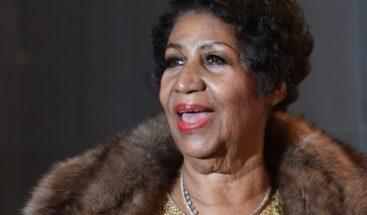 El funeral de Aretha Franklin será el 31 de agosto en Detroit