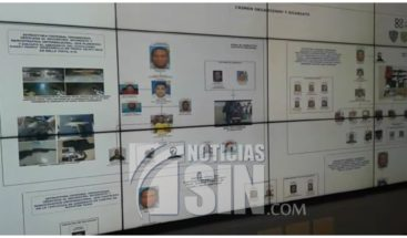 PN: Banda dirigida desde cárcel por Pascual Cabrera atentó contra Rizik