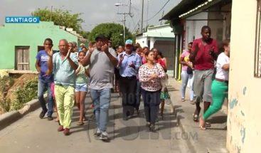Demandan rápida intervención del Hoyo de Elías ante derrumbes