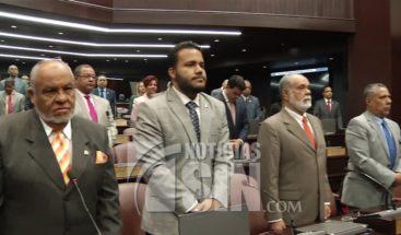 Diputados leonelistas presentarán informe disidente Ley de Partidos