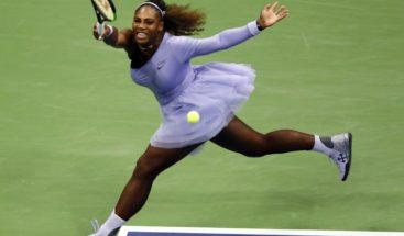 Serena Williams pasa a tercera ronda y se enfrentará a su hermana Venus