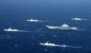 Pentágono sospecha que bombarderos chinos se entrenan para atacar a EEUU