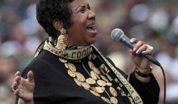 ¿Qué es lo que escondía tras la pasión de Aretha Franklin por su bolso?