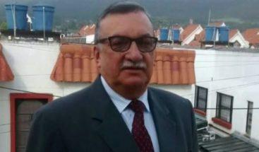 Sicario asesina a un funcionario en público en Colombia