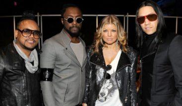 The Black Eyed Peas dicen que quieren hacer