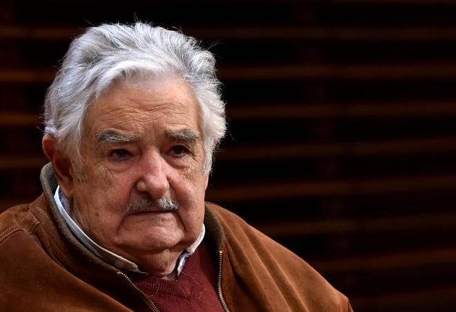 José Mujica será galardonado por representar la política hecha poesía