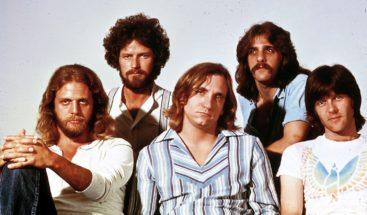 The Eagles superan a Michael Jackson y recuperan trono álbum más vendido