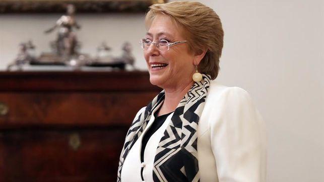 Michelle Bachelet será la nueva jefa de Derechos Humanos de la ONU