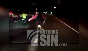 Calles invadidas por vehículos todo terreno en Puerto Rico
