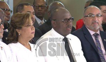 Alcalde SDE dice ha invertido más 552 millones en obras sociales