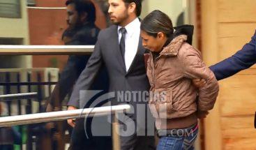 Chile: mujer descuartiza a su expareja con ayuda de su nuevo compañero