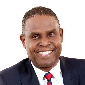 Presidente de Haití designa a Jean Henry Ceant nuevo primer ministro
