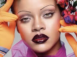 Rihanna hace historia con la portada de septiembre de British Vogue
