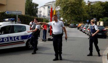 El Estado Islámico reivindica el ataque con cuchillo en Francia