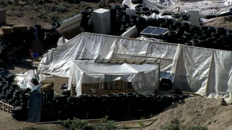 Autoridades EEUU liberan 11 niños que estaban en condiciones inhumanas