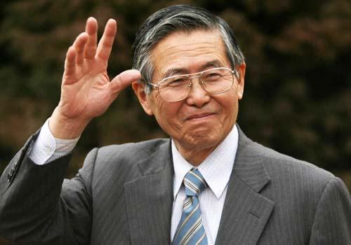 Juzgado revisará indulto a expresidente Fujimori el 21 de septiembre