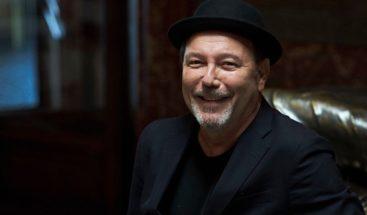 Rubén Blades: a los 70