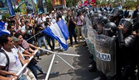 Denuncian campaña de difamación contra el Gobierno de Nicaragua