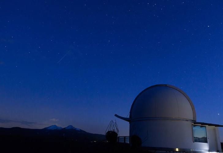 SKA, un telescopio muy terrícola para escudriñar el origen del universo