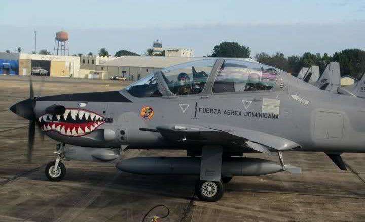 PGR logra EMBRAER acepte juicio penal por sobornos aviones Súper Tucano