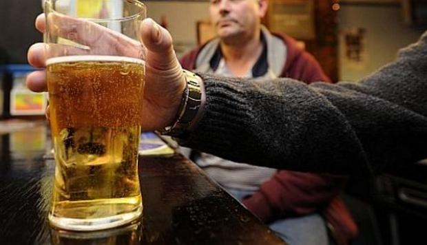 ¿El alcohol puede ser sano?