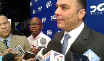Director de Aduanas dice recaudaciones este año han aumentado un 22%