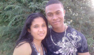 Sargento PN mata su pareja en una comunidad de Esperanza