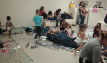 Reclaman mejora programas salud mental para menores refugiados en EEUU