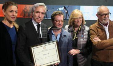 Buenos Aires nombra Huésped de Honor al actor español Imanol Arias