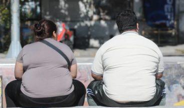 Obesidad y sobrepeso elevan riesgo de fracturas en la tercera edad