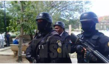 Aplazan coerción banda dirigía Pascual Cabrera y que atentó contra Rizik
