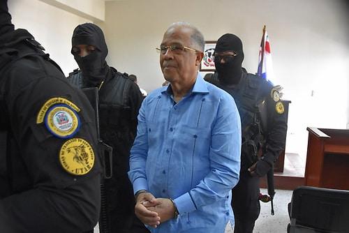 Aplazan audiencia contra los acusados del asesinato de Yuniol Ramírez