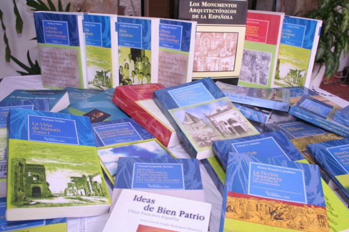 Realizarán X Feria de Libros Bibliófilos 2018