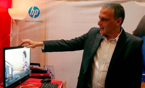 Trasnacional de computación HP apuesta a innovación para ampliar mercado