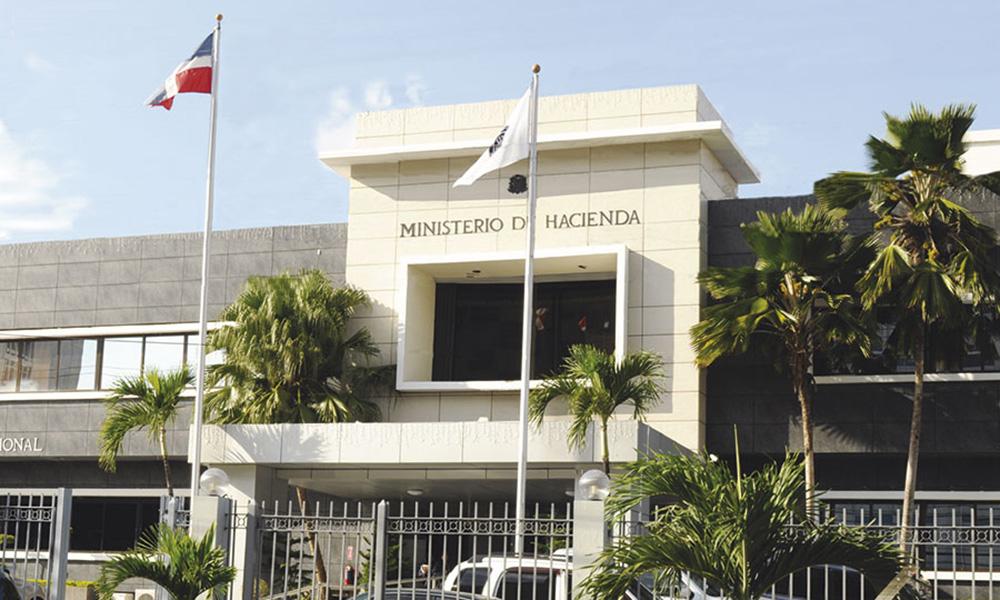 RD refleja crecimiento económico de 6.6 %, según ministro de Hacienda