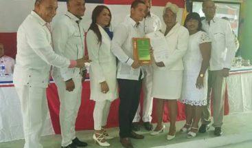 Reconocen méritos de periodista de Noticias SIN Manuel Méndez