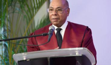 Ray Guevara: las constituciones se hacen pensando en malos gobernantes