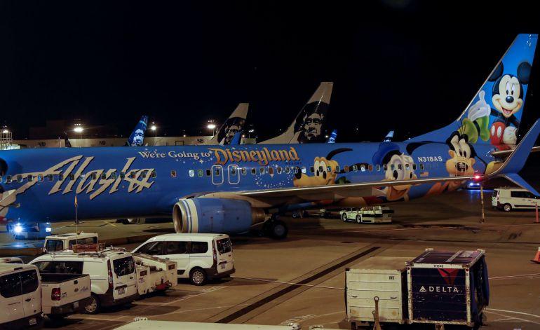 Trabajador de aerolínea en EEUU roba un avión y se estrella poco después