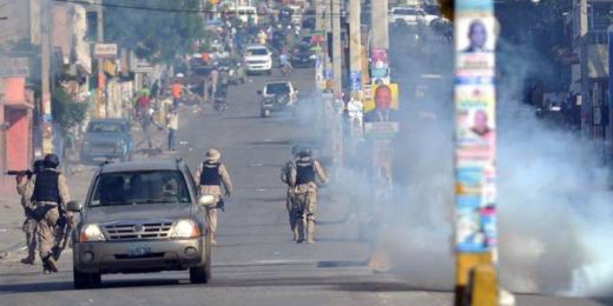 Haitiano asesinado y otros heridos tras incidente en zona fronteriza